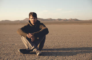 Tycho + Beacon + Christopher Willits
