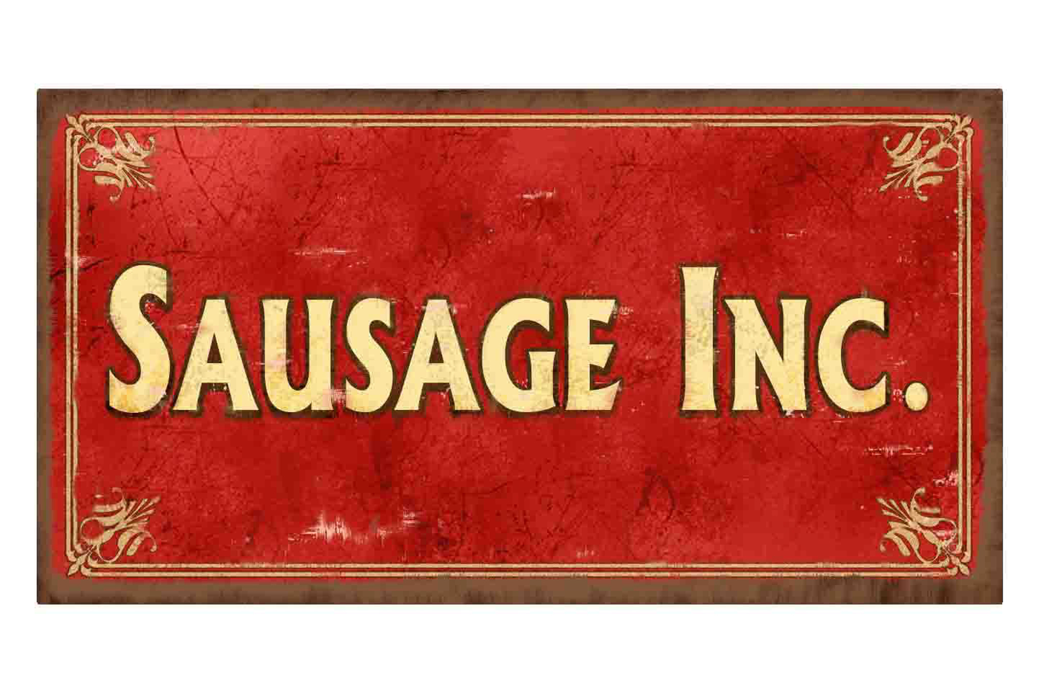 Sausage Inc.