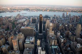 (Photograph: Courtesy Empire State Building Company)