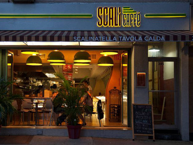 Scali Caffé (CLOSED)