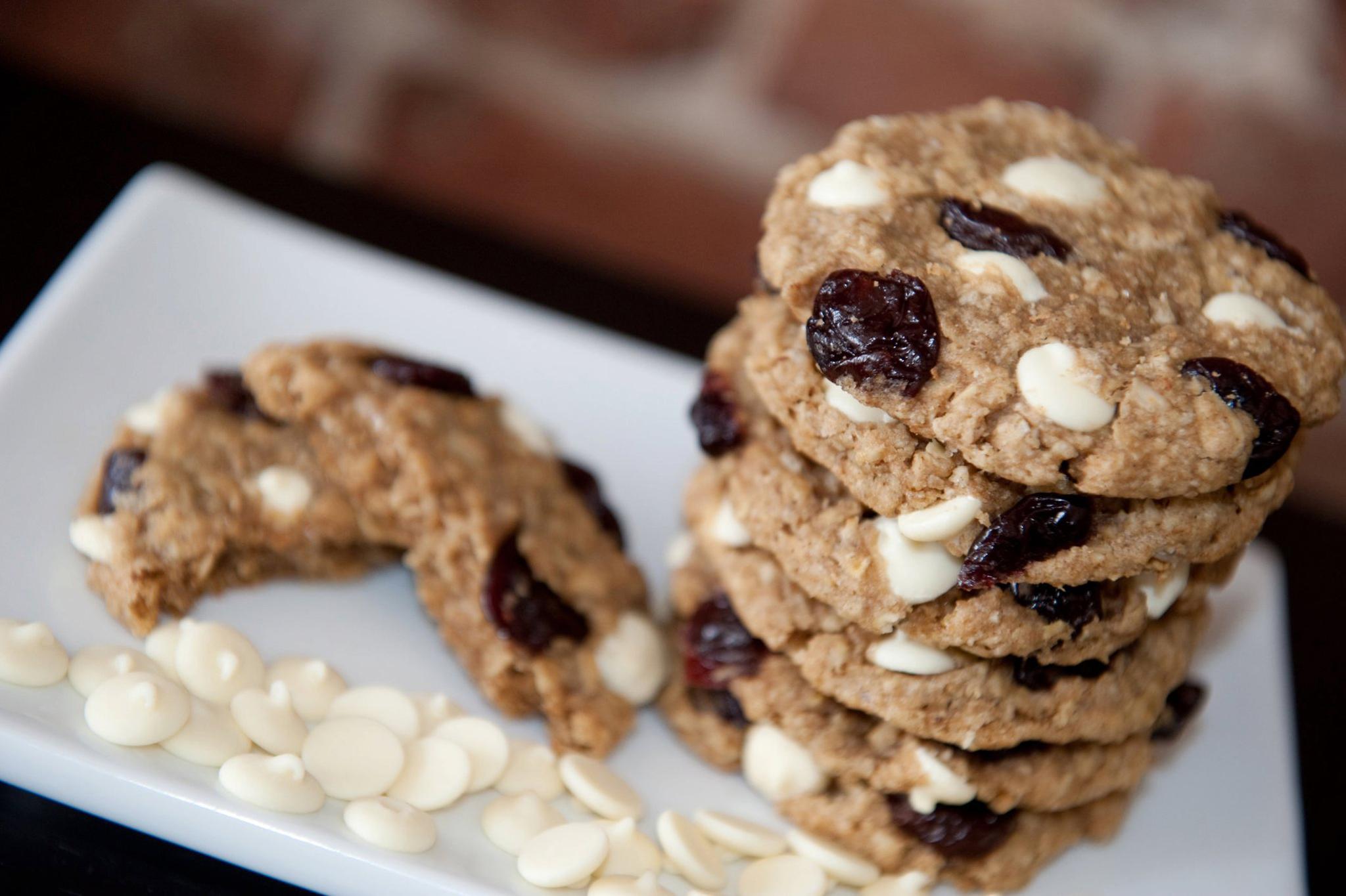 Schmackary's Cookies
