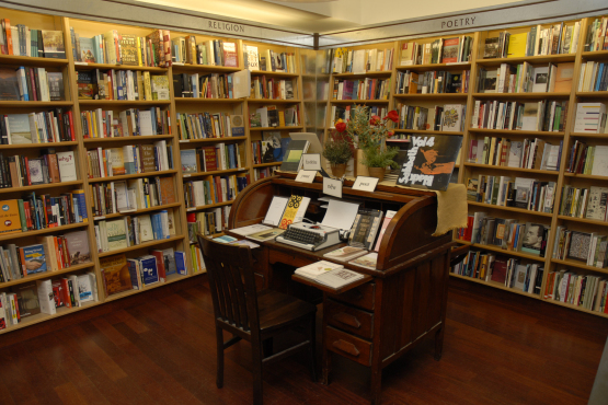 <p>McNally Jackson Books</p>