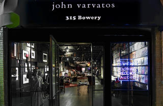 John Varvatos (Photograph: John Varvatos)