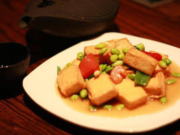 Sensation Neo Shanghai Cuisine (CLOSED)