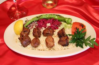 Seven's Mediterranean Turkish Grill