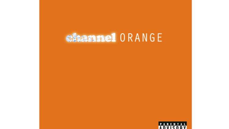 Frank Ocean, Channel Orange