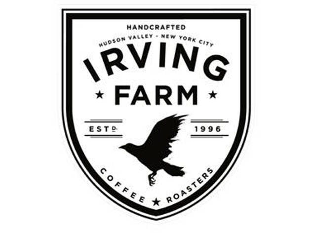 Irving Farm (CLOSED)