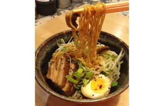 Jebon Sushi & Noodle