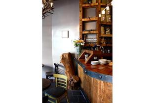 Qathra Cafe