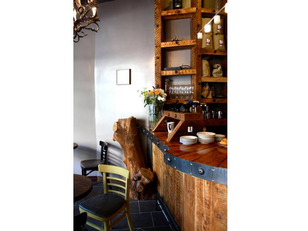 Qathra Café