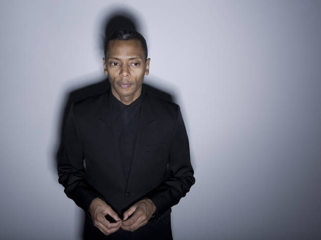 Jeff Mills & l'Orchestre National d'Île-de-France