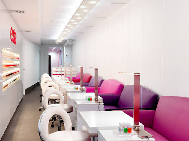 Essie Flagship Salon