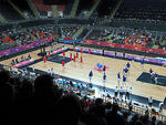 Olympic Park Basketball Arena