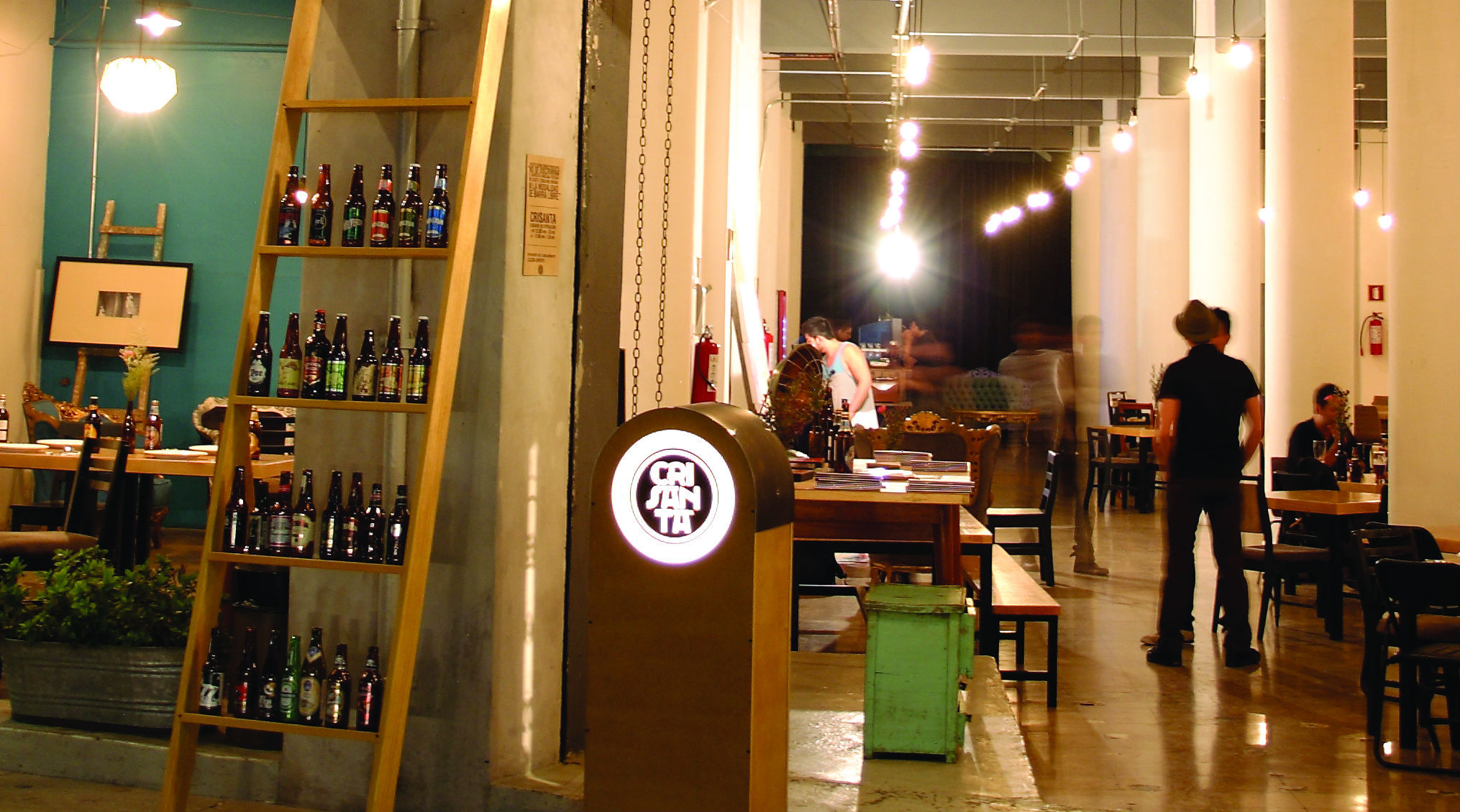 Las 10 mejores cervecerías de la CDMX