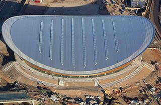 Olympic Park Velodrome