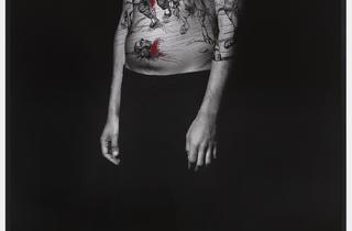 ('Sherief', 2012 / © Shirin Neshat / Courtesy Galerie Jérôme de Noirmont, Paris)