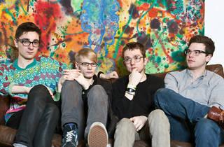 Alt-J + Jake Bugg + Haim