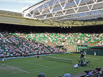 All-England Lawn Tennis Club