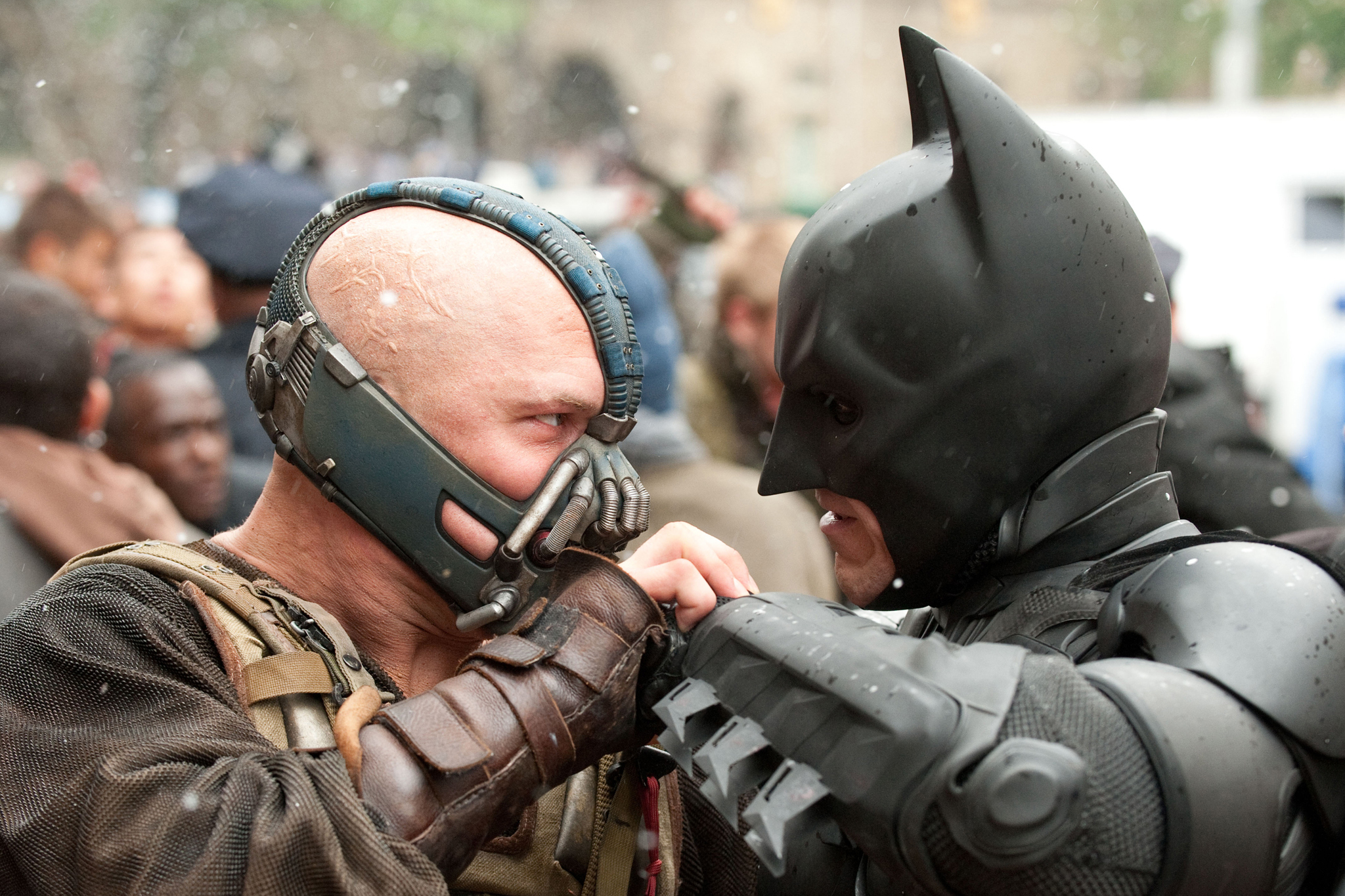 Film • Batman : The Dark Knight Rises