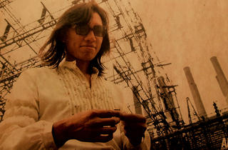 The mysterious Rodriguez in Searching for Sugar Man