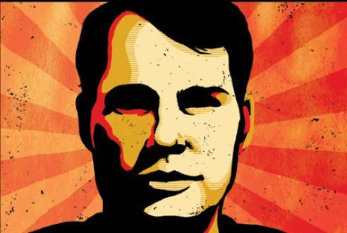 The Hot Seat: Shepard Fairey (2010)