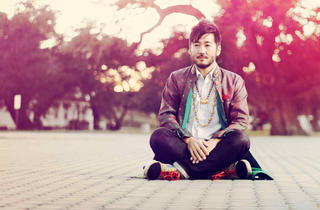 Sing Speak: Kishi Bashi and Brian Omni Dillon