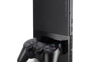 Les 128-bit (PlayStation 2 / © idealo.fr)