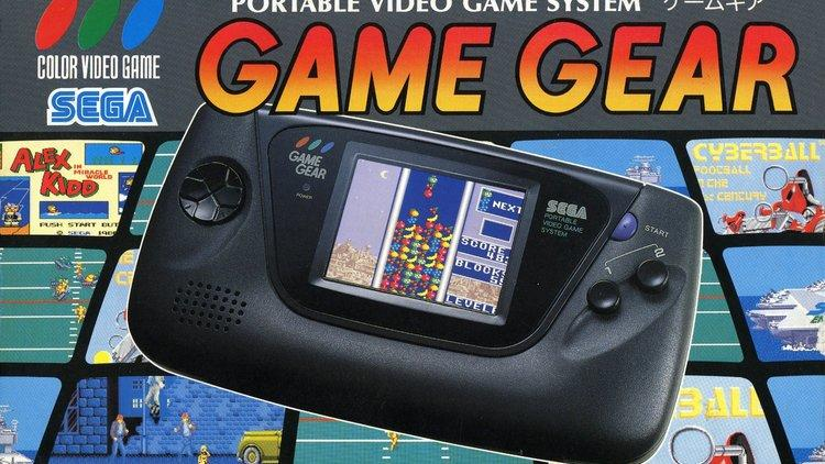 Les portables (Game Gear / © jap-sai.com)