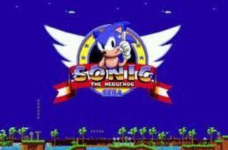 ('Sonic the Hedgehog' sur MegaDrive / DR)