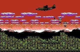 ('Metal Gear' sur NES / DR)