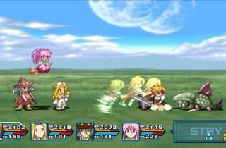 ('Tales of Phantasia' sur PSP / DR)