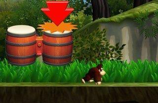 ('Les tam-tam de Donkey Kong Jungle Beat' / DR)