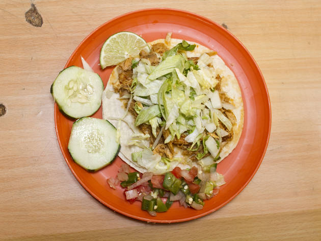 Zaragoza Mexican Deli & Grocery