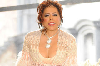 Valerie Simpson: Ain't Nothing Like the Real Thing