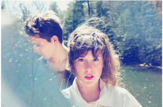 Downtown Music Festival: Purity Ring