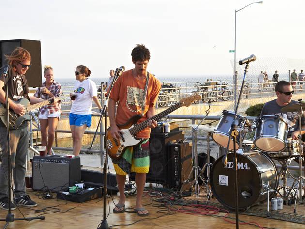 Rockaway Beach Club