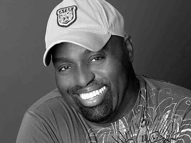 All Night Long with Frankie Knuckles