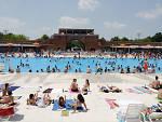 McCarren Park Pool