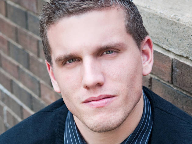 Chris Distefano