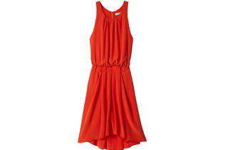 Rebecca Taylor sleeveless dress, $295