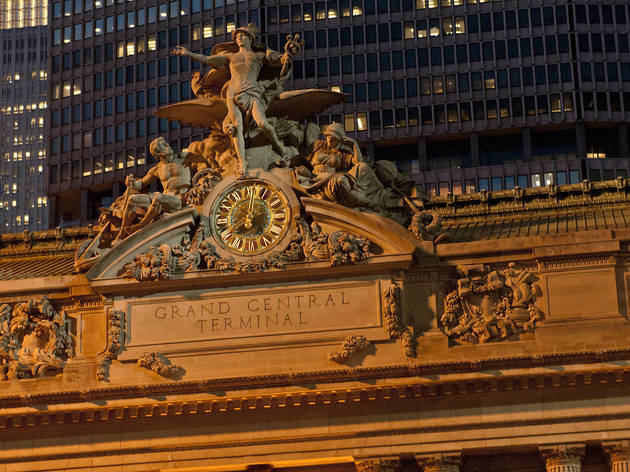 (Photograph courtesy Grand Central Terminal/Jones Lang LaSalle)