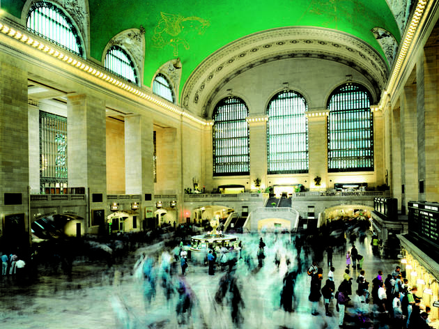 12 things you didn't know about Grand Central Terminal