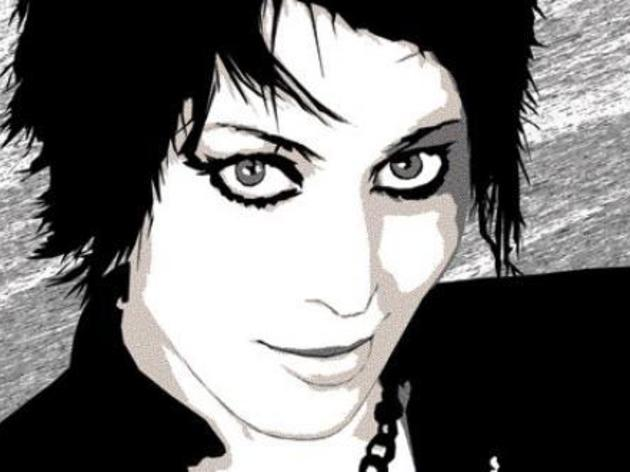 "Joan Jett ""Bad Reputation"""