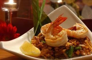 Talent Thai Kitchen