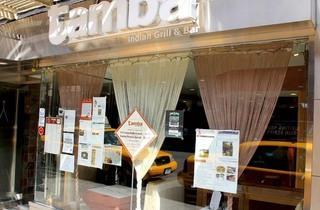 Tamba Indian Grill & Bar