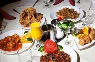 Tangra Asian Fusion Cuisine