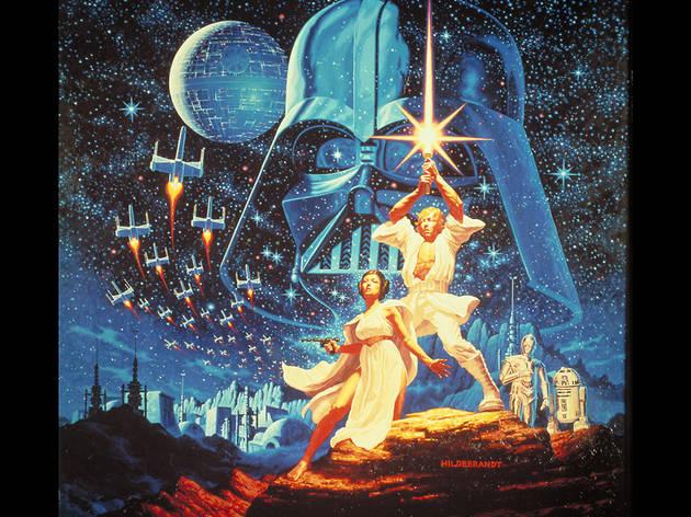 Jouets Star Wars