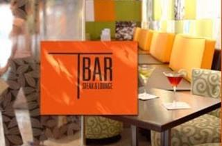 T-Bar Steak & Lounge