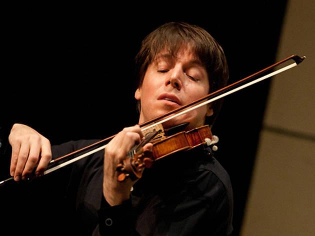 Joshua Bell + Andrew Manze