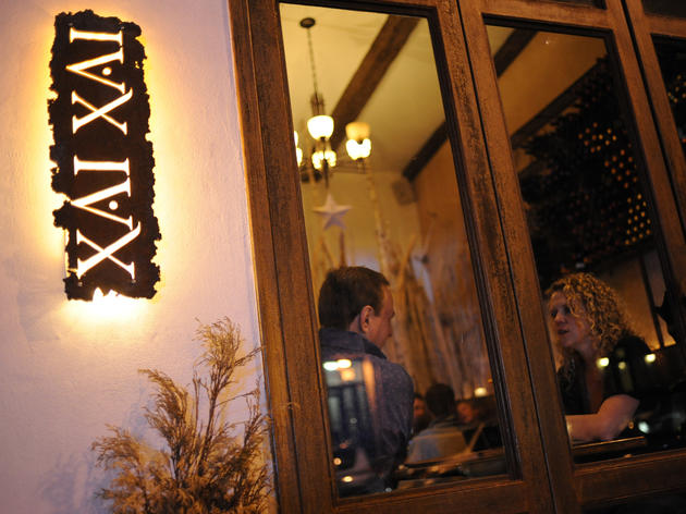 Xai Xai Wine Bar